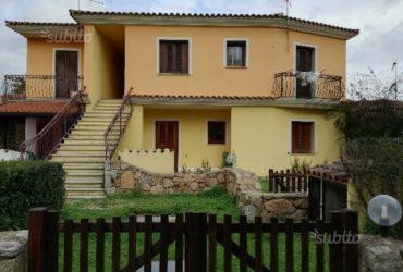 Casa vacanze a San Teodoro in Sardegna