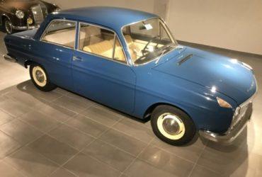Auto Union DKWF102 conservata in condizioni ottime. €.9900