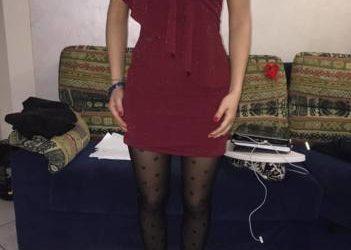 vestito nuovo per donna