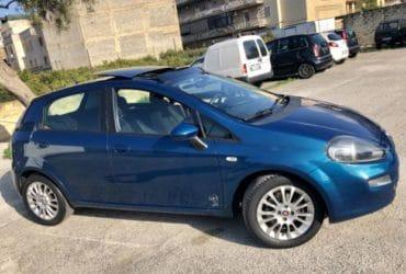 Fiat punto evo 2012 Diesel 1.3mltj €.6300 trattabili