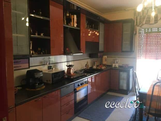 Appartamento a Gela, con eventuale arredamento. €.130000