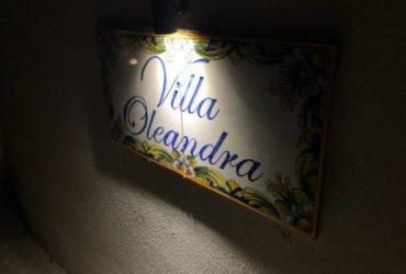 Villa Oleandra a Partinico – last minute