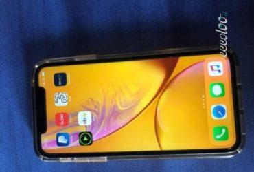 iPhone XR 128gb ancora in garanzia fino al 11/2019. €.600