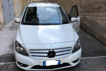 Mercedes classe B 180 executive anno 2012. €. 11500