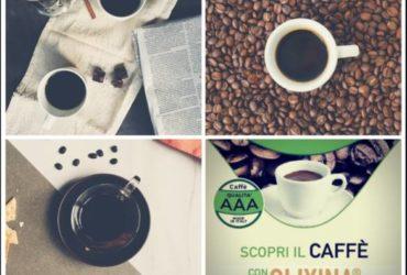 Caffè del benessere con oleuropeina. €.43