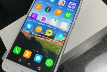 Huawei p8 lite 2017 16g in ottime condizioni