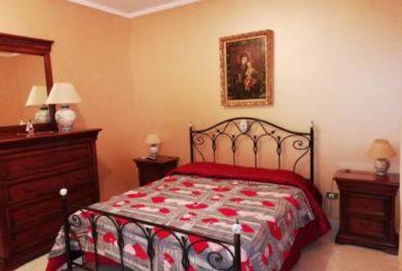 Camera da letto completa di tutto. €.1900