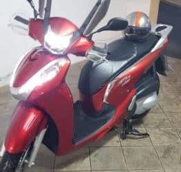 Scooter Sh 300 Honda. €.3.650  pochissimo trattabile