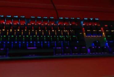 Tastiera da Gaming Trust GTX 865. €. 50 trattabile