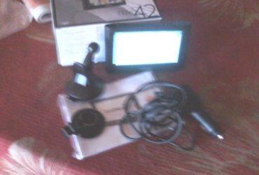 Navigatore GPS per auto Garmin Nuvi. €.25