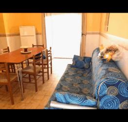 Affitto al mare Scala dei Turchi. €. 350 a settimana