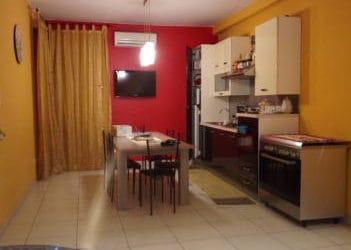Appartamento 3 vani villaggio Sant'Agata di Catania