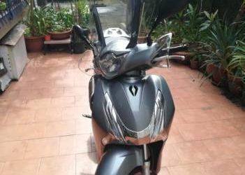 Scooter Honda sh 125 Abs €.2100 trattabili