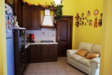 Appartamento completamente ristrutturato a Caltanissetta