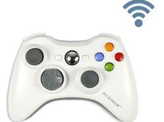 Maxtech – Joystick Wireless Controller XBOX-360 €. 39,90