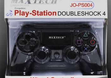 Maxtech – Joystick con filo compatibile PS4. €. 37,00