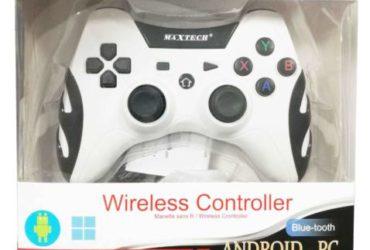 Maxtech – Joystick wireless Android/PC. €. 19,90