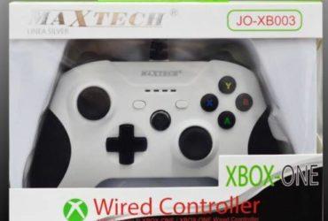Maxtech – Joystick con cavo per XBOX ONE. €. 34,90
