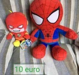 Vendo giochi e peluche a partire da €.5