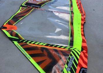 windsurf materiale (tavola, boma, vele ecc) €.1200