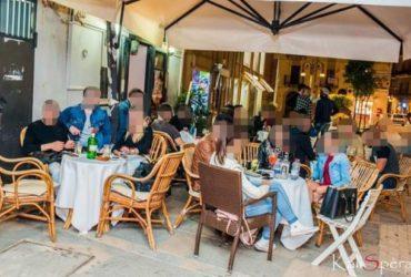 Attività commerciale a Sciacca nel centro storico. Licenza Food & Beverage