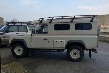 Land Rover Defender 110 Td5 immatr. autocarro. €. 11500