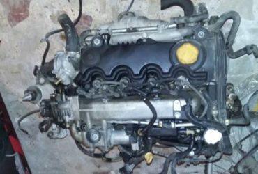 Motore e cambio FIAT STILO JTD KM 138.000. €. 900 tratt.