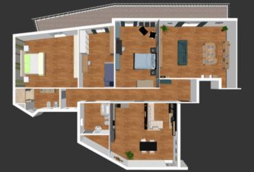 Appartamento in via Risorgimento a Ragusa. €. 80000