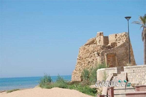 Casa vacanze al mare di Tre Fontane (Sicilia Occidentale)