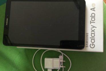 Samsung Galaxy Tab A nuovo 32Gb. Tablet in garanzia. €. 180