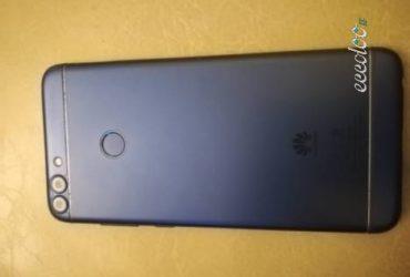 Huawei Psmart blu in garanzia pellicola gamestop. €. 160