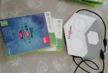 4 Giochi per xbox 360, The Sims 3, Disney… €. 20
