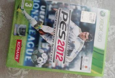 Pes 2012 per xbox 360 e Shrek 2. €. 10