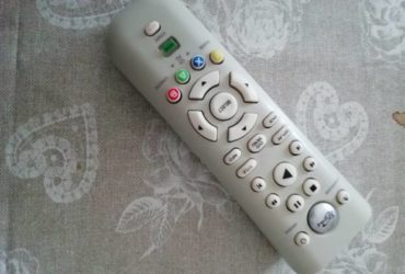 Telecomando multimediale  per xbox 360