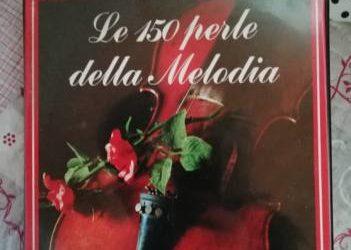 Le 150 perle della melodia – Collezione a €. 10