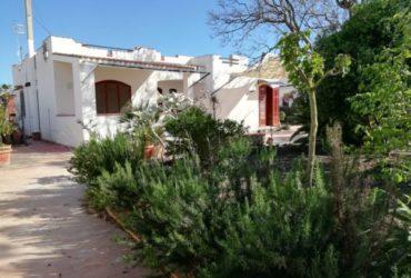 Villetta indipendente per le tue vacanze a Lido Fiori di Menfi