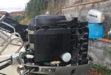 Motore fuoribordo marino Honda 40 CV 4 tempi. €.2200