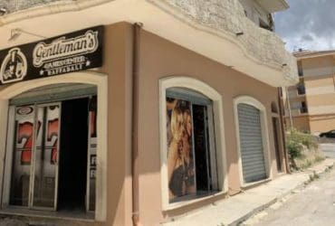 Attività commerciale a Raffadali. Bar, punto ricarica scommesse, sala slot.