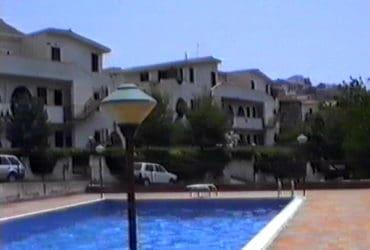 Casa Vacanza in residence Santa Maria Del Cedro. €. 65000