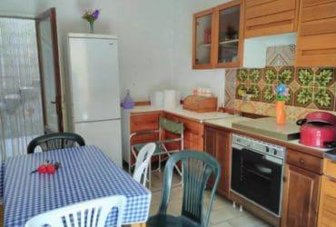 Affittasi casa a Tre Fontane