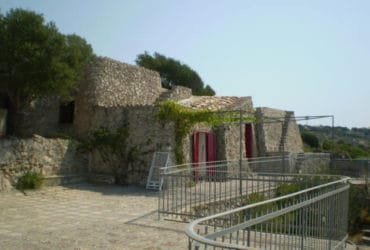 (Puglia,Salento) – Torre Vado-San Gregorio,Trulli panoramici, Patù,Le