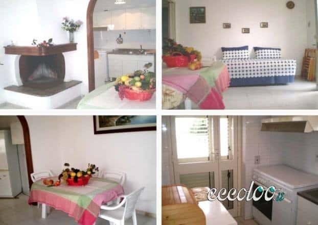 Appartamento a Santa Maria di Leuca (Puglia)