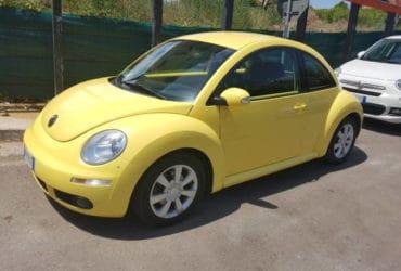 New Beetle 1.9 TDI anno 2006. €. 3000
