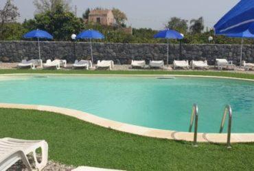 Location per feste, piscina e pernottare. €. 30