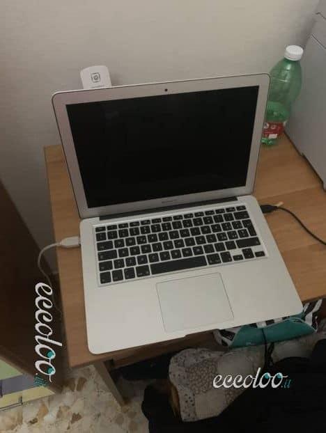 MacBook Air della Apple. €. 550