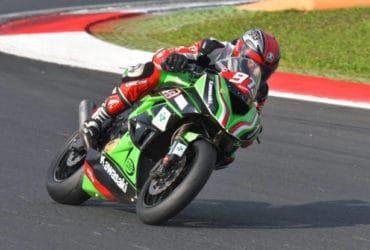 Kawasaki zx6r 2010 moto pronto pista. €. 6500