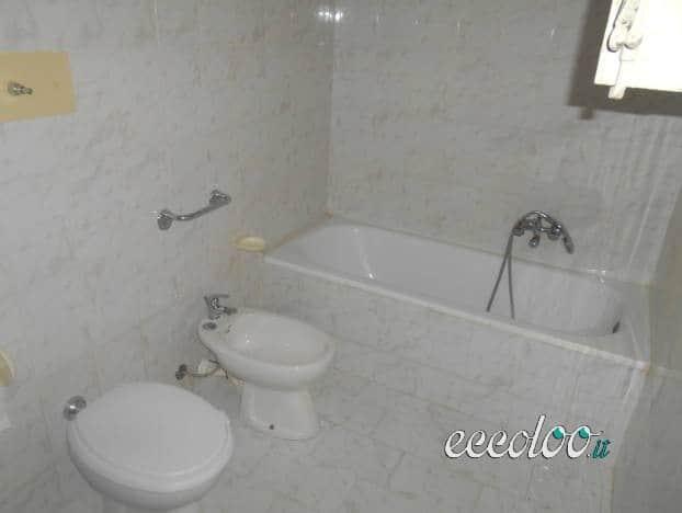 Appartamento piano terra a Castelvetrano zona centro. €. 250