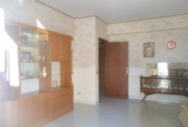 Appartamento con garage a Partanna. €.40.000