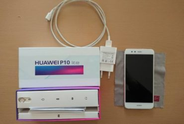 Huawei P10 L in garanzia, accessori e scontrino. €. 140