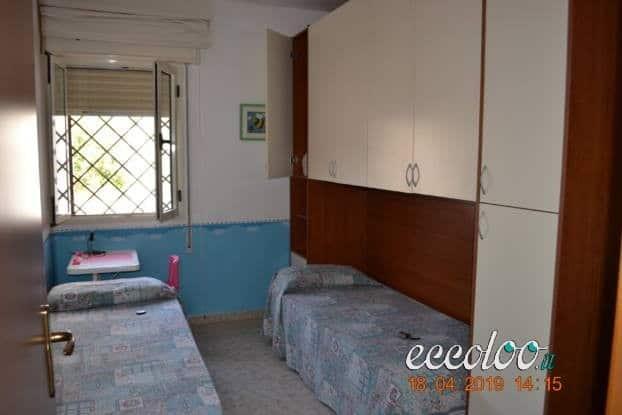San Pietro in Bevagna, Salento, villetta 6 posti letto. €. 350